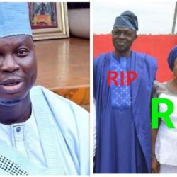 Breaking: Orisabunmi, siblings' death not Covid-19 related Mr Latin Reveals the real cause
