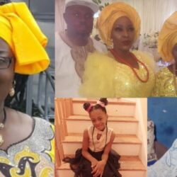 Meet Yoruba Actress Jumoke George, Her Husband, Children and other things you don't know about her