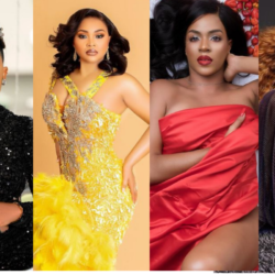 Mercy Aigbe, Moyo Lawal, Nengi And 3 Other Celebrities Who Celebrated Their Birthdays On January 1