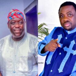 Tell Ogogo to Fast for 3 days,  or DIE of Food Poisoning -Prophet Micheal Adefisoye
