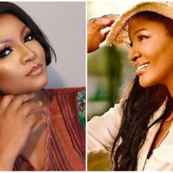'You Can Be The Richest But Have No Fulfillment, Money Will Never Be Enough' — Omotola Jalade-Ekehinde
