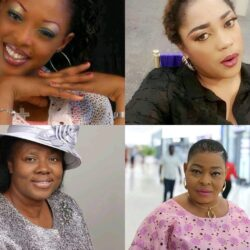 Famous Nollywood Actresses From Osun State and where they are from (Photos)
