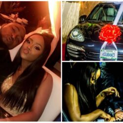 """""""Camry Wey We See, Better Pass 'Assurance Porsche' Wey We Nor See"""" – Lady Shades Chioma"""