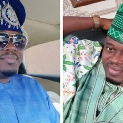 "IT'S STILL JAN 26TH"" Yoruba Actor Muyiwa Ademola Says As He Gets Pre-Birthday Surprise From A Fan (Video)"
