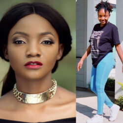 """""""I used to be so hopeful for Nigeria"""" – Singer Simi says as she finally gives up on Nigeria"""