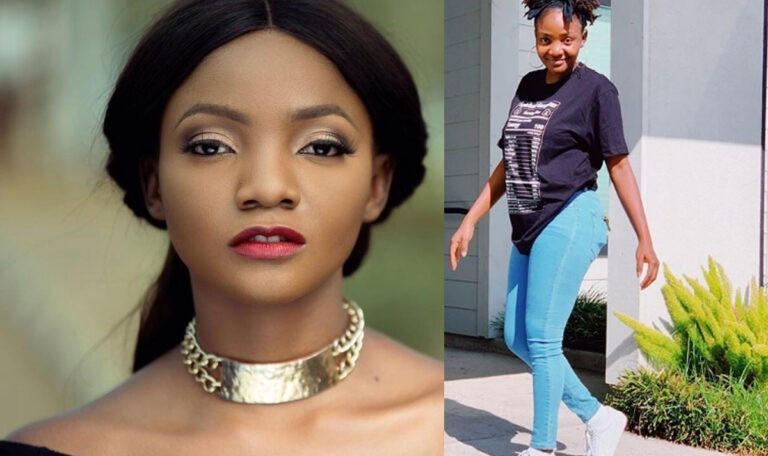 This Fucking Pandemic Is Exhausting, I'm Tired Of It – Simi Laments