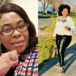 Look at The New Pictures of Yoruba Movie Star, Toyin Adewale In USA