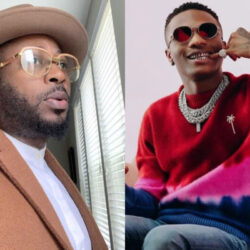 """Why Person Heart Strong Like That"" – Tunde Ednut Calls Out Wizkid"