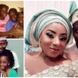 See How Afeez Owo Was Able To Marry Mide Martins, How They Met.