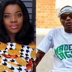 """Send Me Money To Buy A New Car"" – Wizkid's 1st Baby Mama Shola To Fans"
