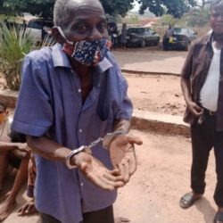 72-year-old pastor arrested for defiling 13-year-old girl in Oyo