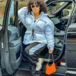 BBNaija's Nina Ivy shows designer bags her husband bought for her as early Valentine's gift then reveals she wants more