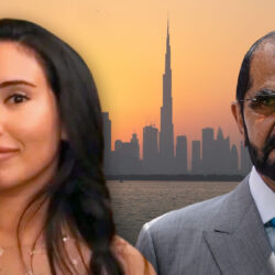 Dubai royal family responds to allegations of holding Princess Latifa hostage since she tried to flee the country in 2018