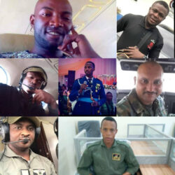 Victims of Sunday's military crash to be buried on Thursday