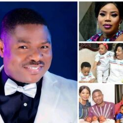See Pictures Of Yinka Ayefele, His Wife, Triplets And Radio Station and other things you probably dont know about Him