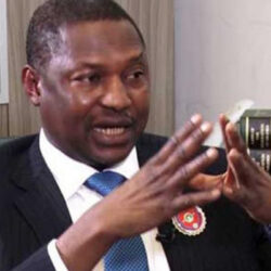 'FG may not unfreeze #EndSARS protesters account' – AGF, Malami