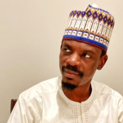 'I Don't even know their office' -Buhari's aide says, denies appointment as DPR manager