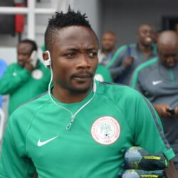 West Brom snubs Ahmed Musa as Super Eagles captain remains clubless