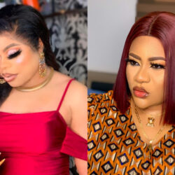 A Person With Bleached Skin Looking Like Pig Don't Deserve My Attention – Nkechi Blessing Jabs Bobrisky
