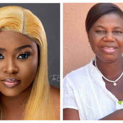 """It has not been easy since u left, my priceless gold"" – Yoruba Actress Bukola Arugba Says As She Celebrate Her Mother's Posthumous Birthday"