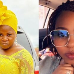 Meet Iya Ibadan Sneh Lookalike Beautiful Daughter