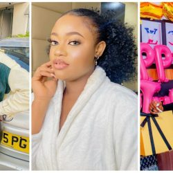 Yoruba Actress Victoria Kolawole Celebrates Her Birthday With Dazzling Pictures As She Clock 31 Today