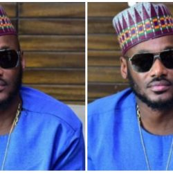 Why do Africans laugh or look down on people that can't speak proper English – Tuface Idibia asks