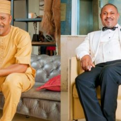 Veteran Yoruba Actor Saidi Balogun Celebrates His Birthday As He Clock 54 Today (Photos)