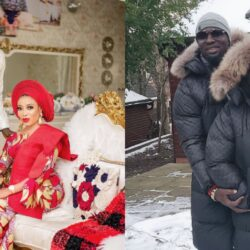 """""""ITS GOING TO BE A VAWULENCE VALENTINE"""" – I Promise To Destroy My Husband Spinal Cord If You Don't Buy What am Selling Yoruba Actress Lizzy Anjorin"""