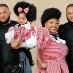 Court orders paternity test for Nollywood actress Ronke Odusanya's daughter