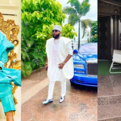 E-money Celebrates His Birthday With Cute New Photos As He Clock 40 Today