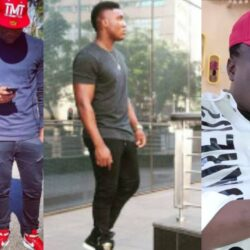 Meet Fuji Star, Saheed Osupa And His Two Handsome Sons Who Are Also singers (Photos)