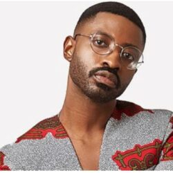 How i was robbed by men posing as soldiers in Lagos — Singer Ric Hassani recounts