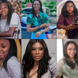 See How Odunlade, Femi Adebayo, Ibrahim Chatta and 25 Others Will Look Like as Women (Funny Photos)