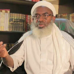 Killings by bandits are often accidental —Sheikh Gumi