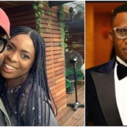 Singer Bez's wife shares her life-changing encounter with a taxi driver