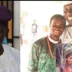 "Remember Yoruba Veteran Actor, Pa Tunbosun Odunsi "" The Crying Actor""? See His recent Photos"
