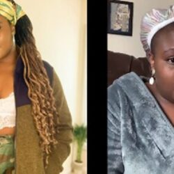 """""""My House Guard Broke Into My House When I Was Alone Around 7:30, I Begged Him But He Refused"""" – Yoruba Actress Oyin Elebuebo Recount Her Horrible Experience With Fulani Herdsmen (Video)"""