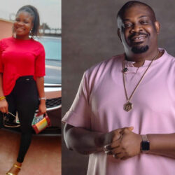 """Don Jazzy Is My Husband, I Have Preserved My Virginity Till Our Wedding Night"" – Lady Says"