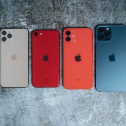 Alleged release of Iphone 13 causes panic as many Nigerians cry out
