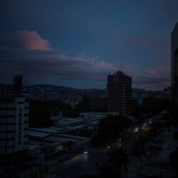 Lagos, other states in darkness as national grid collapses