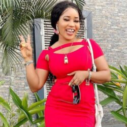 I need a man for Valentine's Day – Crowncy Anyanwu begs