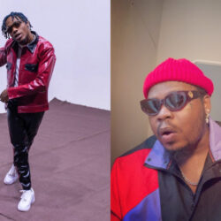 Olamide Is Made As Simple As Made – Ex YBNL Artist Davolee Disrespect To His Former Boss Disgusting?