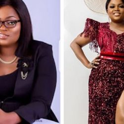 Actress, Funke Akindele opens on the challenges she faced before deciding to settle down with her husband, JJC