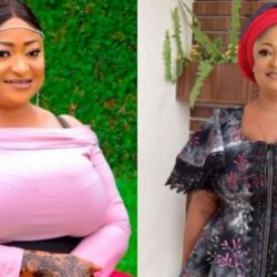 """""""I Am On A Weight Loss Journey For Certain Reasons"""" – Yoruba Actress Ronke Oshodi Oke reveals how she went from 110kg to 87kg in few months"""