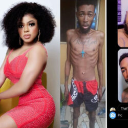 5 Months After Bobrisky Gave Him N2.5m To Treat Leukemia Blood Cancer illness, SEE How Healthy Rhemy Now Looks