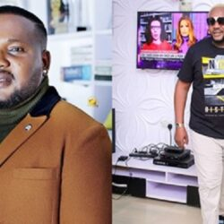 """There is no crime helping others to grow but you must make yourself a priority especially if you need growth too"" – Yoruba Actor Yomi Fabiyi Advise"