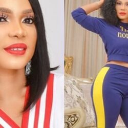 'No Matter How Small, Make Sure You Show Someone Love' – Actress, Iyabo Ojo Tells Fans