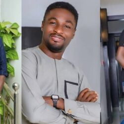 Yoruba Actor Adeniyi Johnson Celebrates His Birthday With Adorable Photos As He Clock 43 Today (Photos)
