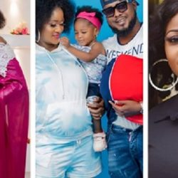 Yoruba Actress Biola Adekunle And Her Husband Welcome A Baby Girl (Photos)